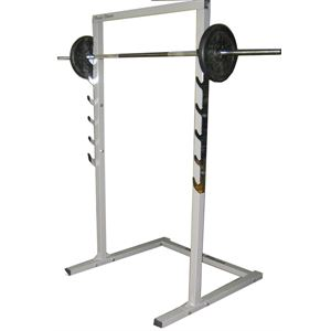 Pasifik Ps 2200 Squat Rack
