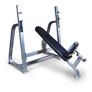 Pasific 6014 Incline Bench Sehpası