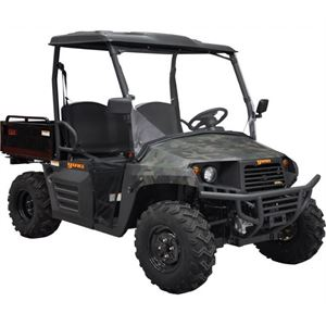 Yuki HS-400 Komando On Road Utv