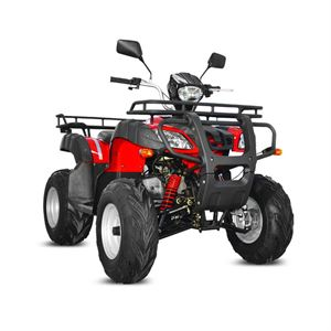 Yuki Yk 150A-7 Tayfun On Road Atv
