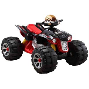 Baby Hope JS-318 Atv Motor 12 V