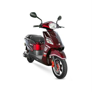 Yuki YK-18 Carry 3000 Akülü Scooter