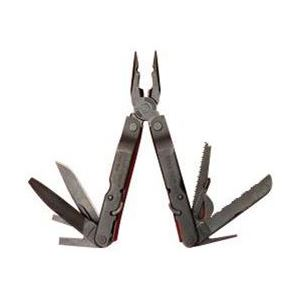 LEATHERMAN SUPER TOOL 200  SIYAH