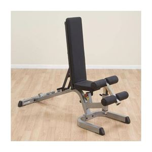 Pasific Flat Incline Decline Bench