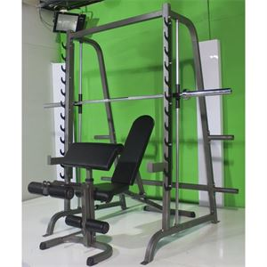 Pasific Sm 600 New Multi Bench