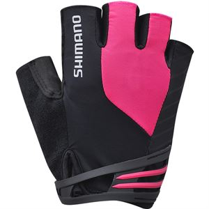 Shimano SH Airway Gloves Pembe Eldiven