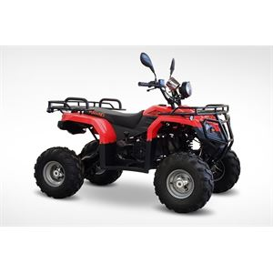 Asya Amazon 150 On Road Atv